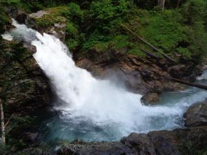 Sauk Falls